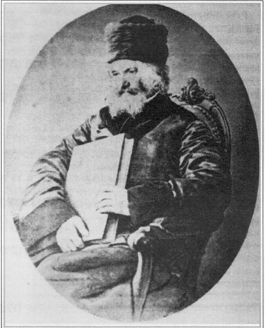 The Hungarian Succession – HaMapah
